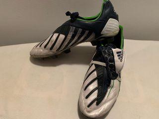 Botas Adidas para césped artificial