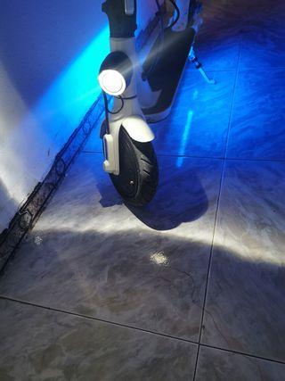 patinete electrónico