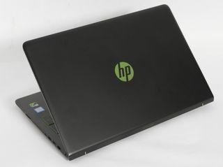 Portátil gaming HP pavilion 15'6