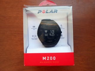Reloj Polar M200 GPS Running Watch