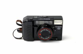 Cámara analógica compacta Canon Autoboy 2