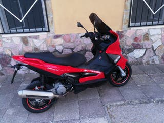 gilera nexus 125 cc