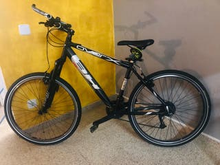 Mountain bike BH overx