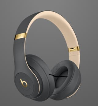 Auriculares Beats Studio3