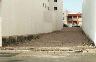 Parcela en venta en El Charco-Las Salinas en Puerto del Rosario