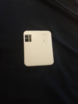 Proyector con Chromecast
