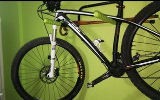 bicicleta KTM aera pro 29'