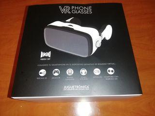 vr phone glasses juguetronica