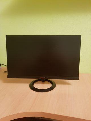 Monitor Asus vx239 IPS 1080p 23.8 pulgadas