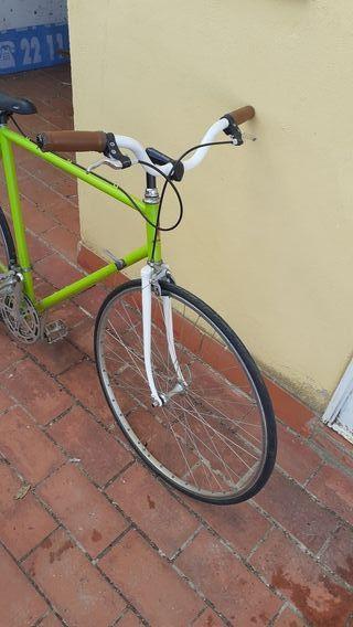 bicicleta fixe