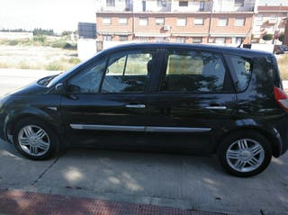 Renault Scenic 2006