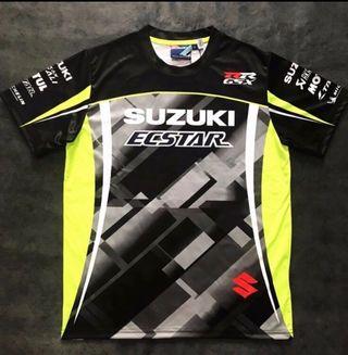 Camiseta SUZUKI GSX RR