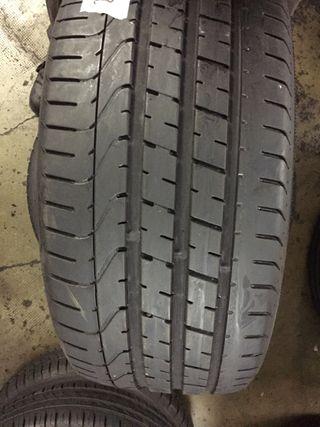 Neumático 245/40R19 Pirelli PZero