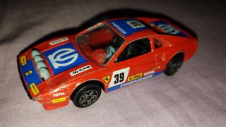 coche de maqueta 1/43 ferrari 308 gtb