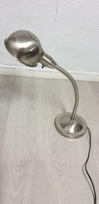 Lámpara flexo grande