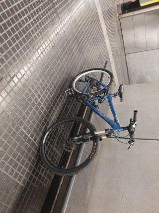 "Bicicleta trek 26"""