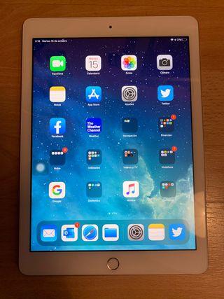 Apple iPad 9,7 - 5ª generación 32Gb Wifi