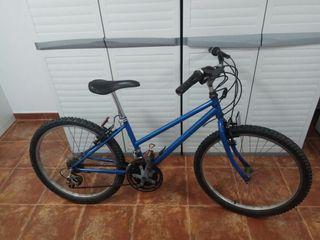 Bicicleta de niño seminueva