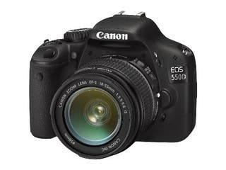 Kit foto cámara y objetivos
