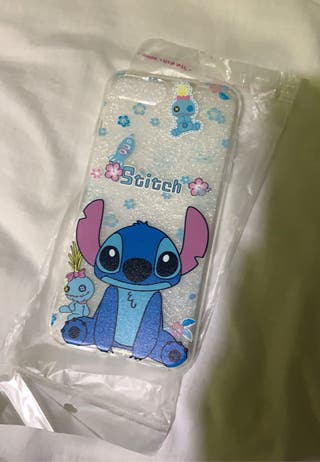 Funda Stitch iPhone 7/8 plus