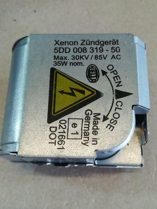 Arrancador de bombilla Xenon D2S 5DD008319-50 35w