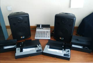 Pack Elementos de Sonido