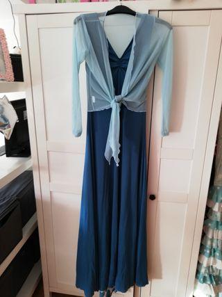 vestido flamenca 38-40-42