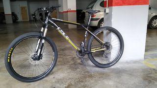 Bicicleta de montaña GT Avalanche Expert 27'5