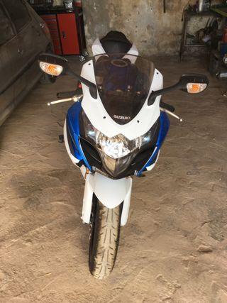 Suzuki gsx r 1000