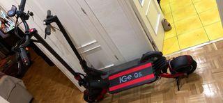 Ice Q5 patinete electrico