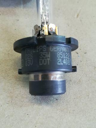 Lampara Xenon Philips D2S 35w 85122