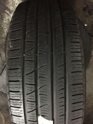 Neumático 255/55R20 Pirelli Verde