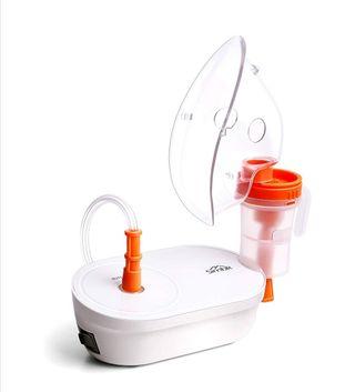 nebulizador inhalador para adultos y niños NUEVO