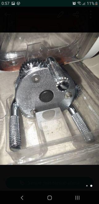extractor filtro de aceite
