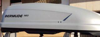 Vendo arcón Bermude 920