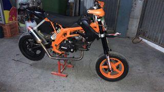 Pit bike BRT 160cc