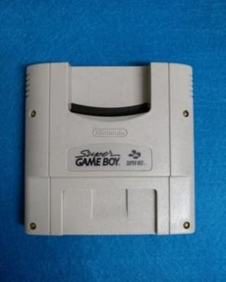 Super Game Boy (Super Nes)