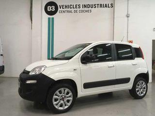 Fiat Panda 4X4 VAN 1.3 MJT 2 ASIENTOS COMERCIAL
