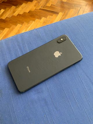 iPhone XS Max 265 gb *excelente condición*