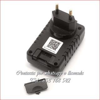 cargador movil wi-fisp>1080p grabador