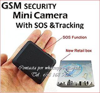 mini/Micrófono SIM grabador grabador