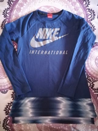 camiseta Nike talla s