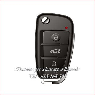 Llave coche< full-HD seguridad