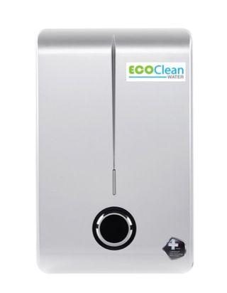 EcoClean Water filtrado e hidrogenado