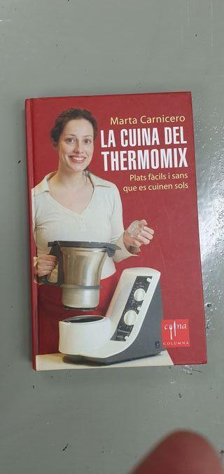 libro recetas faciles termomix