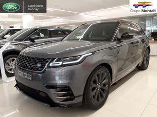 LAND ROVER Range Rover Velar 2.0 D240 177kW RDynamic S 4WD Auto
