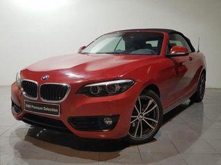 BMW Serie 2 218i 100 kW (136 CV)