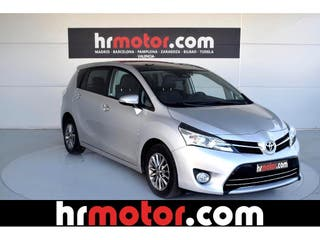 TOYOTA Verso 115D Business 5pl.