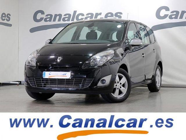 Renault Grand Scenic 1.5 dCi Emotion 7 Plz. Eco2 110CV