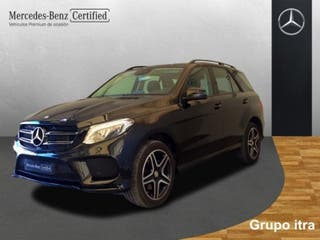 MERCEDES-BENZ Clase GLE GLE 350 d 4Matic AMG Line